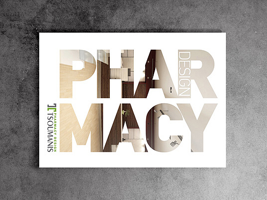 Pharmacy Design Brochure