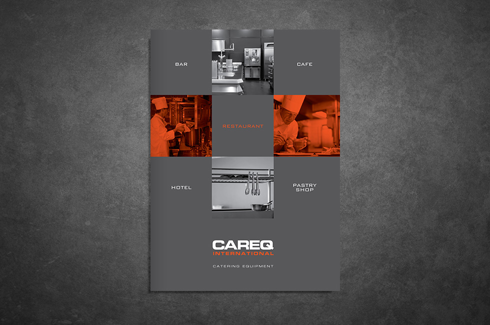 careq catering equipment  u2013 pad