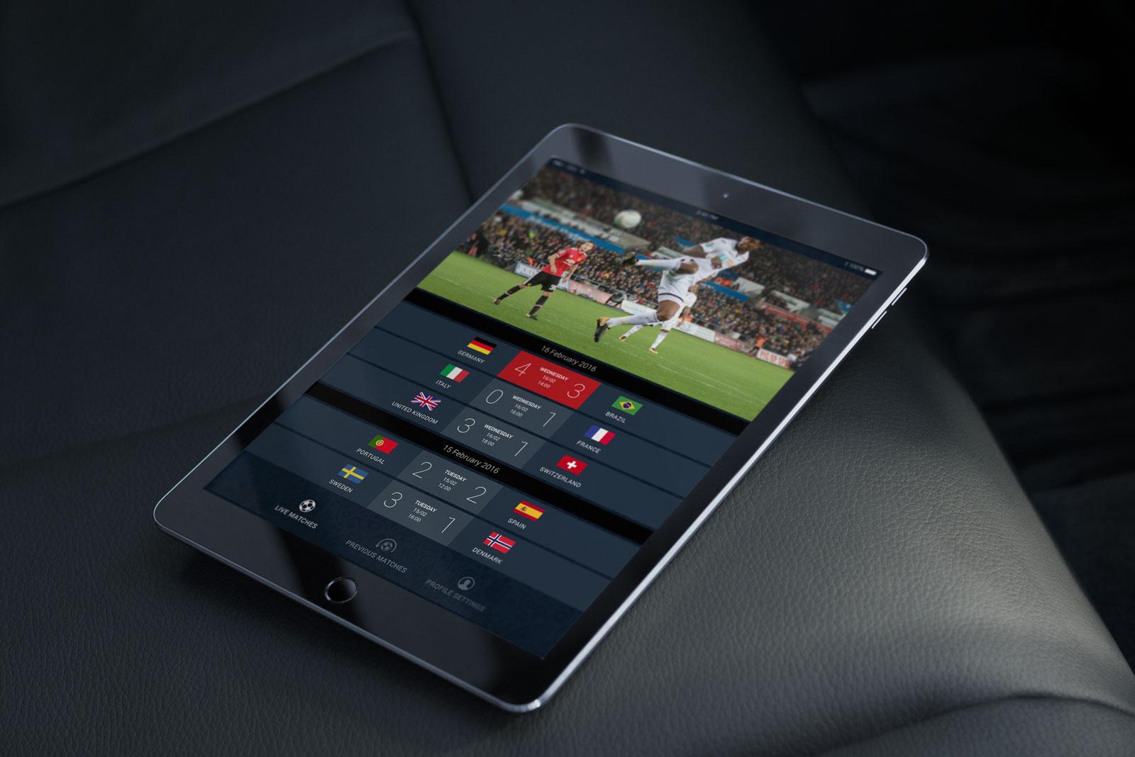 World Cup 2018 lập kỷ lục vô tiền khoáng hậu về lượng người xem trực tuyến